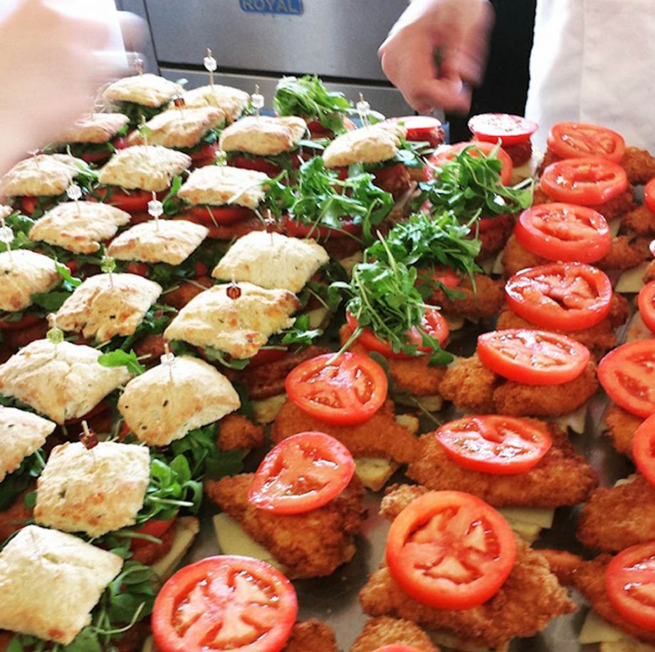 Corporate Catering Mill Valley