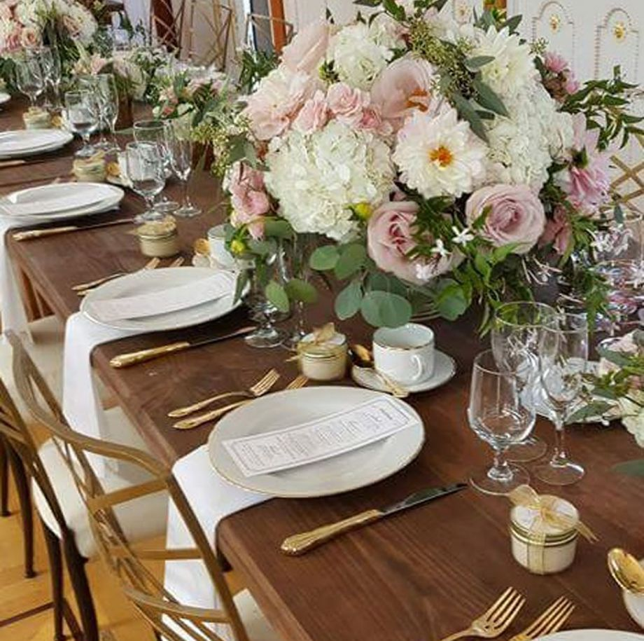 Catering Company Mill Valley