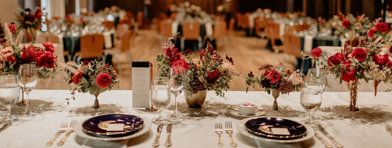 Wedding Catering Professionals in Mill Valley