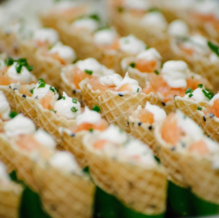 Event Catering Mill Valley Business