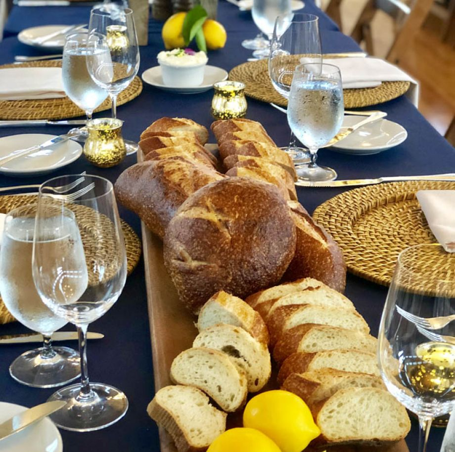 Business Catering Services Mill Valley